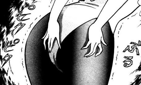 【サーキットの狼!! モデナの剣 15巻】不敵な笑い!の巻