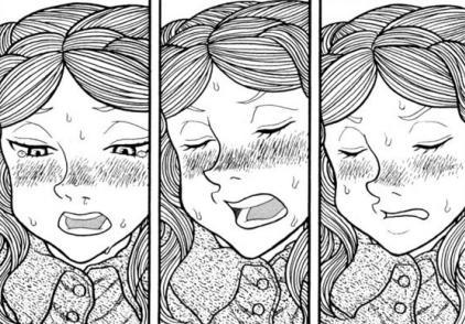 【蝋燭姫 2巻】第12話:とても楽しいんだわ